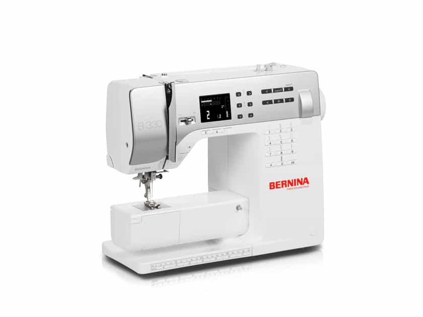 Bernina B330 Sewing Machine Demonstration Model Mkc