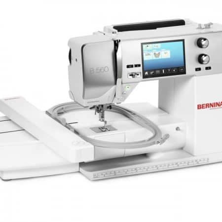 Bernina 40E Sewing Machine Used MKC Services Sewing Machine Enchanting Bernina 180e Sewing Embroidery Machine