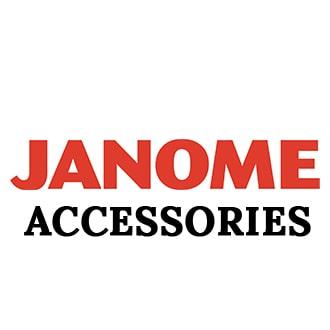 Janome Accessories