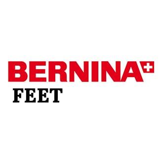 Bernina Feet