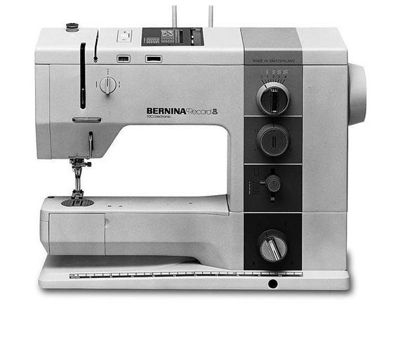 Bernina 930 Sewing Machine (Used) - MKC Services Sewing ...