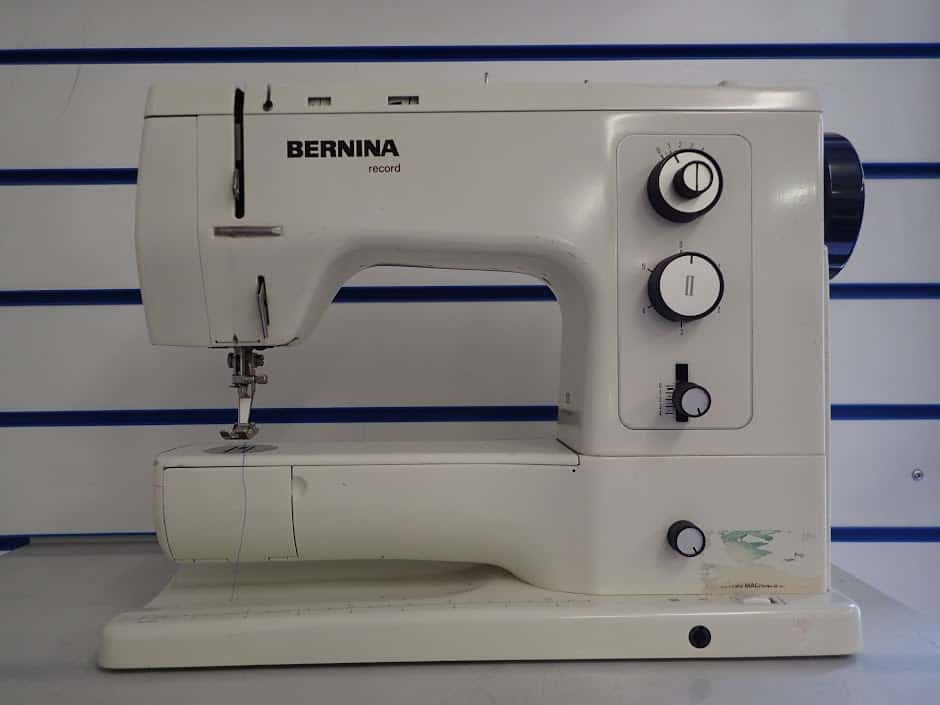 Bernina 830 Used Mkc Services Sewing Machine Sales