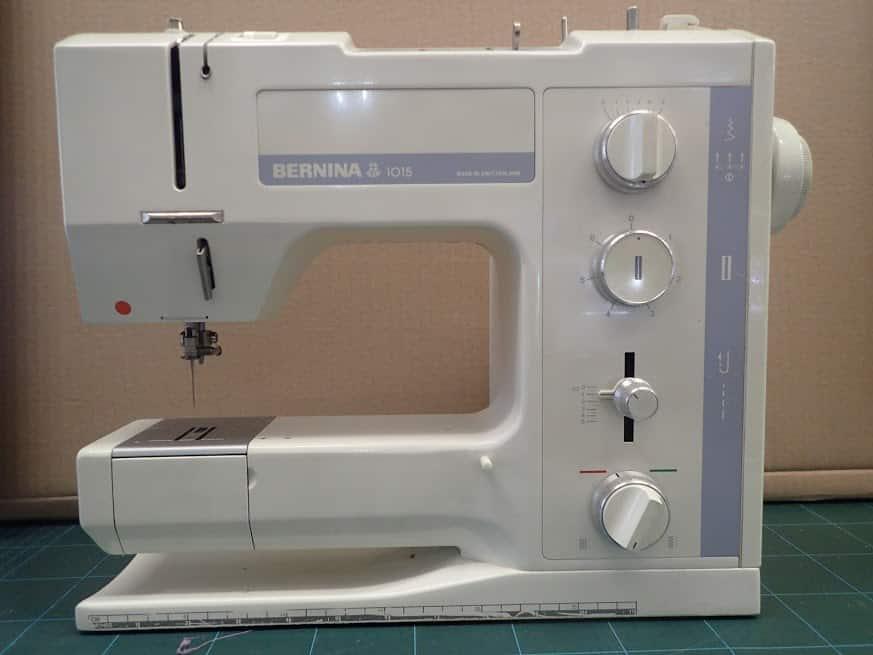 Bernina 40 Sewing Machine Used MKC Services Sewing Machine Gorgeous Bernina 1015 Sewing Machine